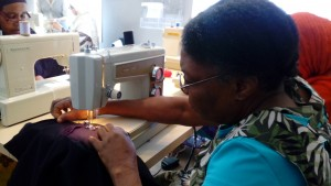 Sewing - MH2