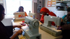 Sewing - MH3